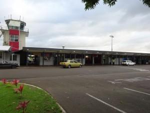 ナウソリ空港